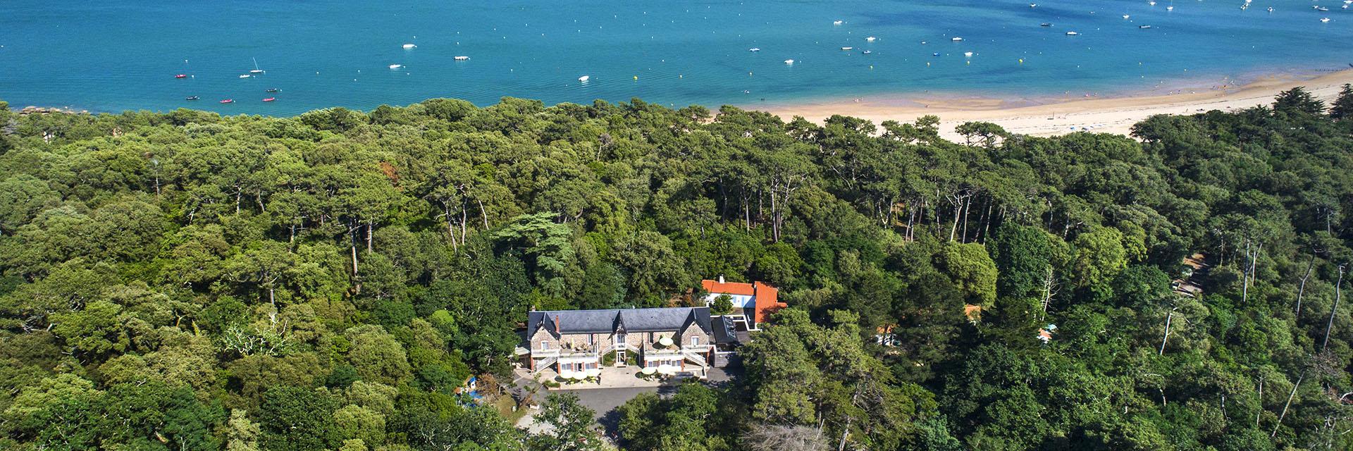 Noirmoutier, une île préservée - Koat Ar Mor