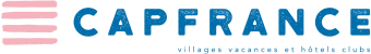 Cap France - Villages Vacances et Hôtels Clubs