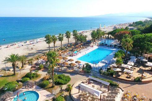 Marina d'Oru Corsica Resort