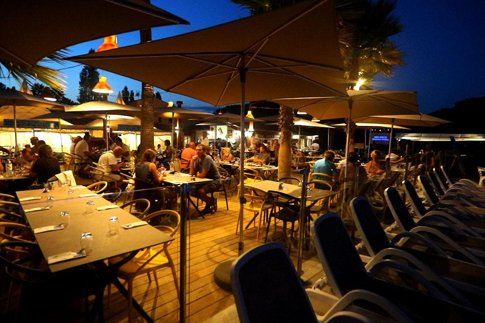 Restauration - Marina d'Oru Corsica Resort