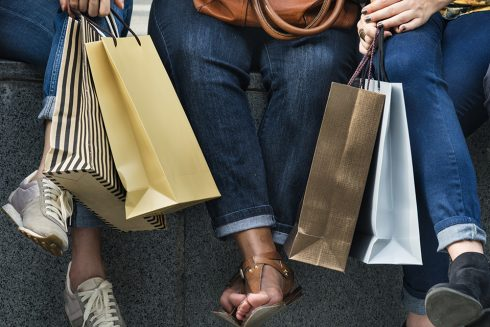 Vacances shopping à Troyes