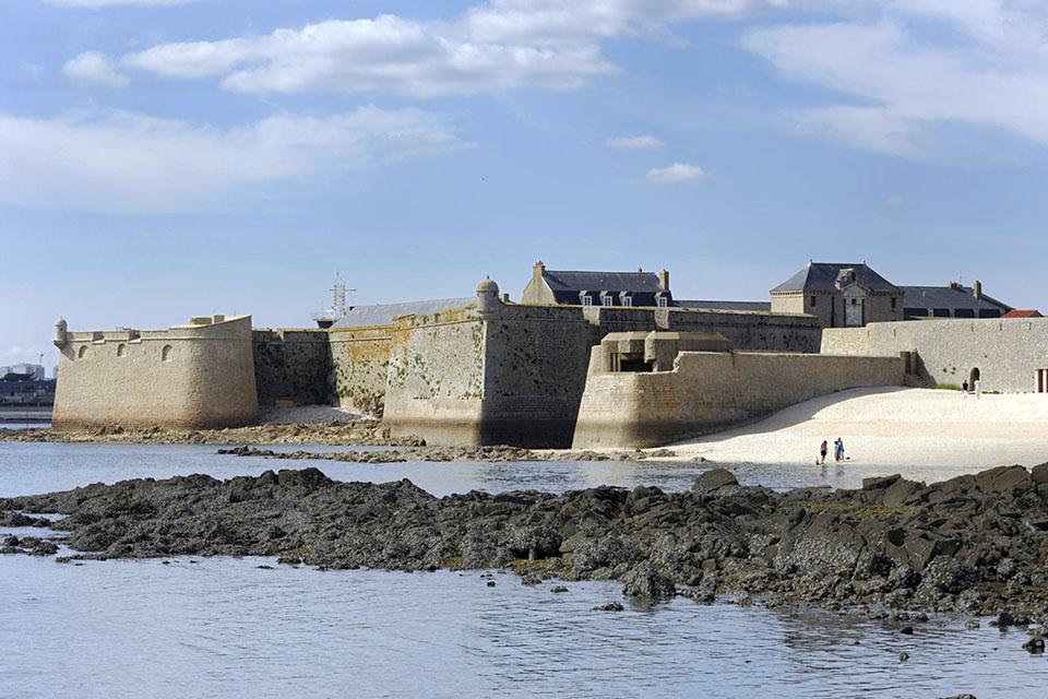 La Citadelle Vauban à Port-Louis