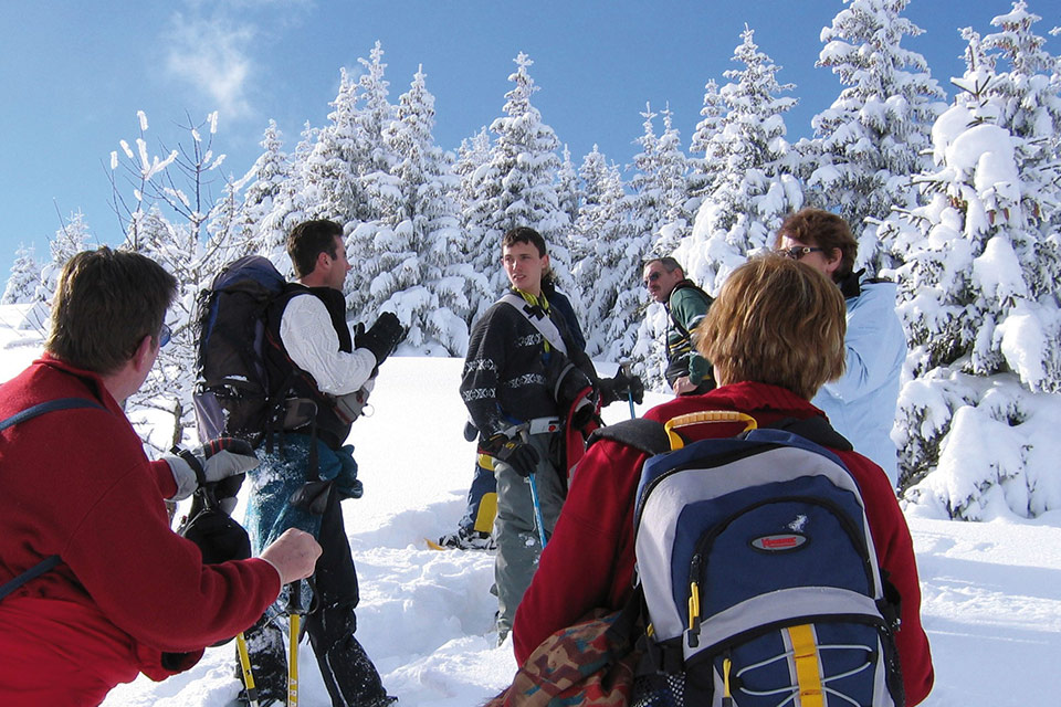 village-vacances-cap-france-chalet-argentiere-hiver
