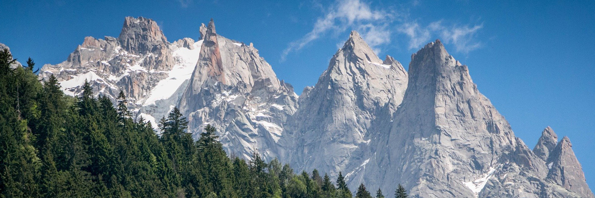 Découvertes en Pays du Mont Blanc - Le Chalet d'Argentière