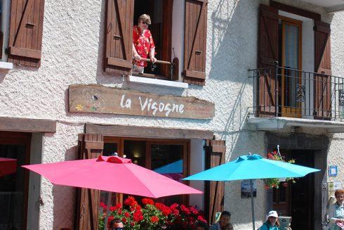 Chalet La Vigogne