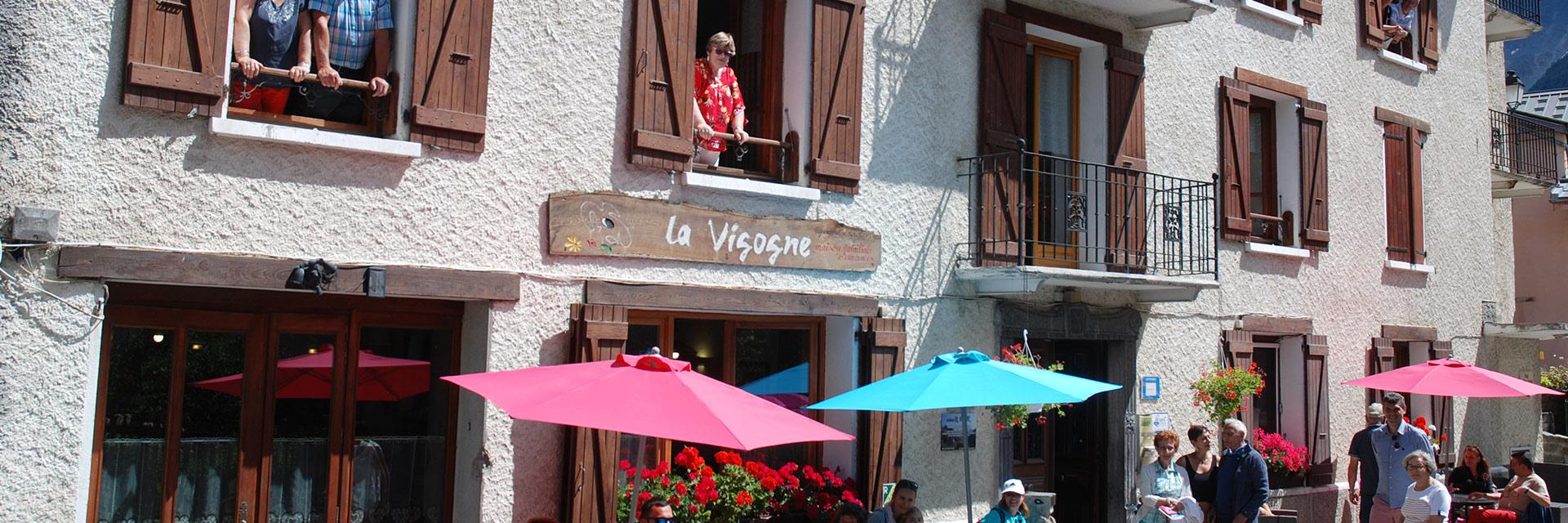 Nature & Patrimoine montagnard - Chalet La Vigogne