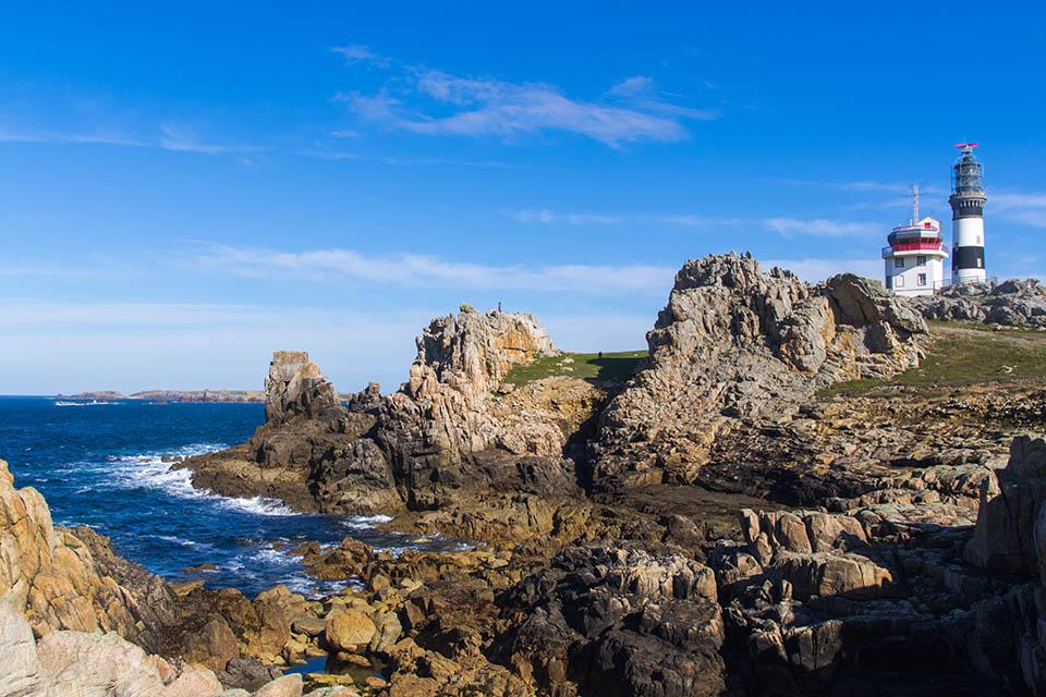 Idée Rando : La mythique île d'Ouessant